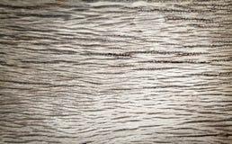 Vecchia priorità bassa di legno di Grunge Immagini Stock