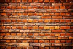 Vecchia priorità bassa di pietra del muro di mattoni fotografia stock