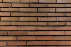 Vecchia priorità bassa di struttura del muro di mattoni Fotografie Stock