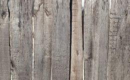 Vecchia rete fissa di legno come priorità bassa Immagini Stock Libere da Diritti