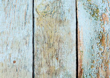 Vecchia rete fissa di legno Retro fondo e struttura Immagine Stock Libera da Diritti