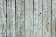 Vecchia rete fissa verniciata fotografia stock libera da diritti