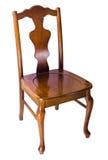Vecchia sedia di legno, stile d'annata Immagine Stock Libera da Diritti