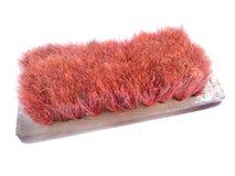 Vecchia spazzola dei vestiti (pattino) Immagine Stock