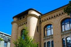Vecchia stly costruzione Fotografie Stock
