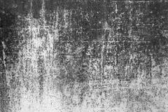 Vecchia struttura arrugginita di lerciume Immagine Stock Libera da Diritti