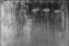 Vecchia struttura arrugginita di lerciume Fotografie Stock Libere da Diritti