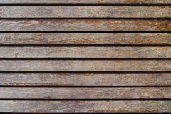 Vecchia struttura del woodl Fotografie Stock