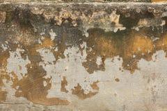 Vecchia struttura della parete Fotografia Stock Libera da Diritti