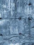 Vecchia struttura della parete Fotografie Stock