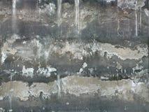 Vecchia struttura della parete Immagini Stock