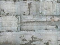 Vecchia struttura della parete Immagine Stock Libera da Diritti