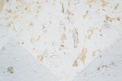 Vecchia struttura della parete del grunge Fotografia Stock Libera da Diritti