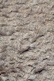 Vecchia struttura della superficie della parete di pietra immagine stock