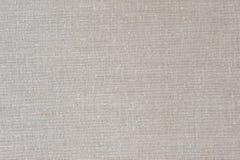 Vecchia struttura della tela di canapa Immagine Stock