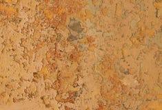 Vecchia struttura della vernice immagini stock