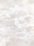 Vecchia struttura di carta Immagine Stock