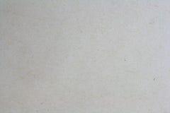 Vecchia struttura di carta Fotografia Stock Libera da Diritti
