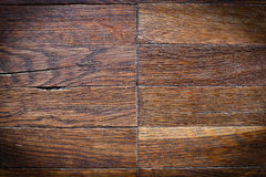 Vecchia struttura di di legno Fotografie Stock Libere da Diritti