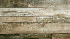 Vecchia struttura di legno Illustrazione Vettoriale