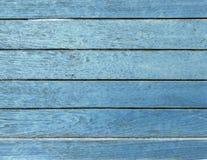 Vecchia struttura di legno, colore filtrato Immagini Stock