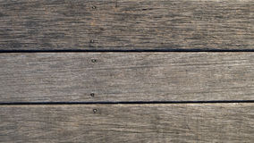 Vecchia struttura di legno d'annata del fondo Immagine Stock Libera da Diritti