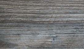 Vecchia struttura di legno d'annata grigia della stampa Immagini Stock