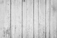 Vecchia struttura di legno del bordo Immagine Stock Libera da Diritti