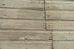 Vecchia struttura di legno del granaio Fotografia Stock