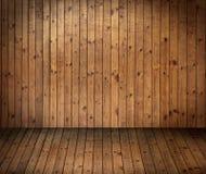 Vecchia struttura di legno del grunge Fotografia Stock