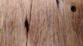 Vecchia struttura di legno, legno duro naturale Fotografia Stock