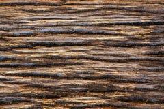 Vecchia struttura di legno favolosa, bella struttura immagine stock