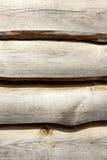 Vecchia struttura di legno. Fondo astratto Fotografie Stock Libere da Diritti