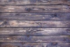 Vecchia struttura di legno graffiata Fotografia Stock Libera da Diritti