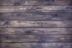 Vecchia struttura di legno graffiata Fotografie Stock