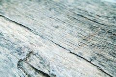 Vecchia struttura di legno grigio Fotografie Stock
