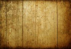 Vecchia struttura di legno macchiata Immagini Stock