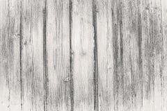 Vecchia struttura di legno nera Fotografia Stock