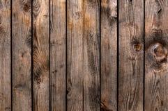 Vecchia struttura di legno per priorità bassa Immagini Stock Libere da Diritti