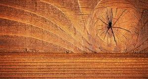 Vecchia struttura di legno ricca del granulo Fotografia Stock Libera da Diritti
