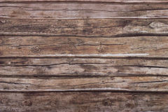Vecchia struttura di legno scura immagine stock libera da diritti