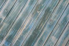 Vecchia struttura di legno vecchi comitati del fondo La Provenza, Francia Immagini Stock