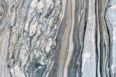 Vecchia struttura di marmo, Italia, Firenze, fondo, carta da parati Immagini Stock Libere da Diritti