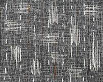 Vecchia struttura grigia del tessuto, variopinto e bello immagine stock libera da diritti