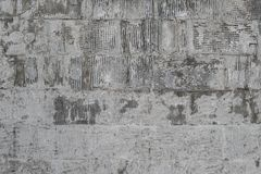 Vecchia struttura grungy, muro di cemento grigio Struttura della priorità bassa Fotografia Stock Libera da Diritti