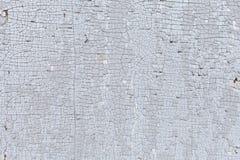 Vecchia struttura incrinata della pittura Immagine Stock Libera da Diritti