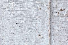 Vecchia struttura incrinata della pittura Immagini Stock Libere da Diritti