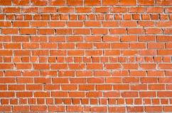 Vecchia struttura o fondo del muro di mattoni Fotografia Stock Libera da Diritti