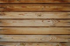 Vecchia struttura organica di legno marrone naturale Fotografia Stock Libera da Diritti