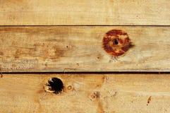 Vecchia superficie di di legno Immagini Stock